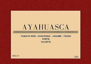 Rapé de Ayahuasca - Extra Forte 6