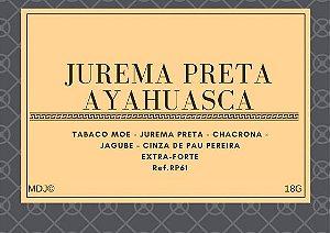 Rapé de Jurema Preta com Ayahuasca - EXTRA FORTE 6