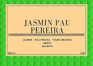 Rapé de Jasmim com Pau Pereira - Médio Suave