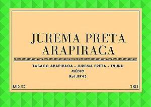 Rapé de Jurema Preta com tabaco de Arapiraca