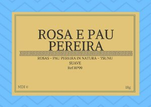 Rosa & Pau Pereira
