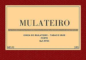 Rapé de Mulateiro