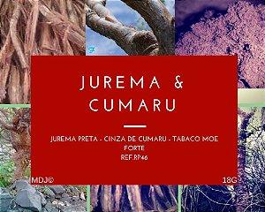 Jurema & Cumaru