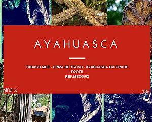 Rapé de Ayahuasca - Forte 5