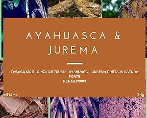 Rapé de Ayahuasca & Jurema - Médio Forte 4