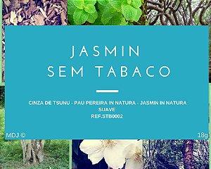 Rapé de Jasmim sem tabaco - Suave 2
