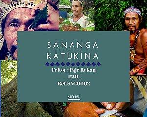 Sananga Katukina 15ml