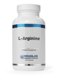 L Arginina - L Arginine 700mg Douglas Labs (100caps)