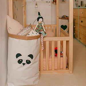 Saco Organizador Panda