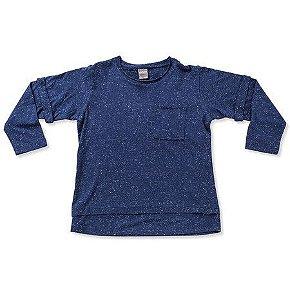 Camiseta Sobreposição