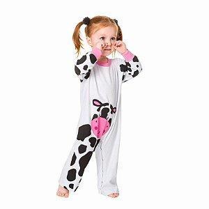 Pijama Vaquinha