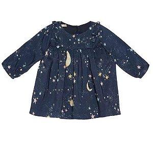 Vestido Constelação Baby