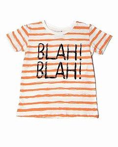 Camiseta Blah