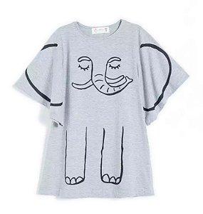 Pijama Elefante