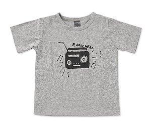 Camiseta Radio Head