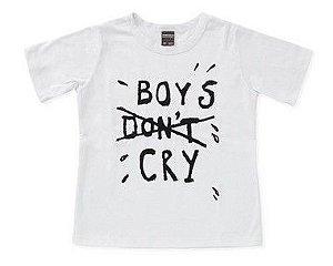 Camiseta Boys Cry