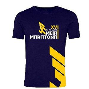 Camiseta XVI Meia Maratona de Santo André