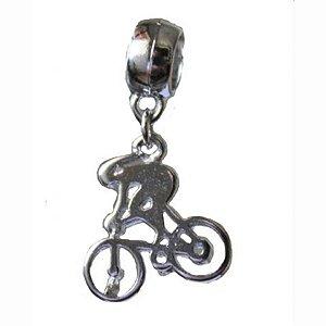 Berloque Bike para Pulseira