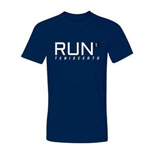 Camiseta Tênis Certo RUN Masculina