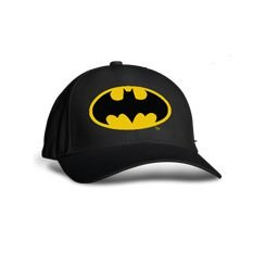 Boné Batman Run Series - Produto Oficial Yescom | DC Runseries