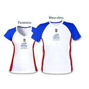 Camiseta Maratona de São Paulo 2019
