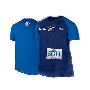 Camiseta Meia Maratona Internacional do Rio de Janeiro 2016