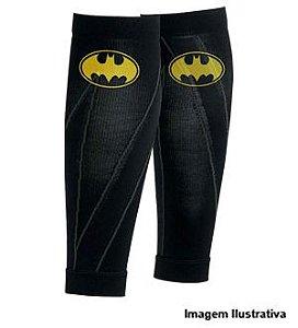 Canelito Batman Preto (Tamanho Único) -  - Produto Oficial Yescom | DC Runseries