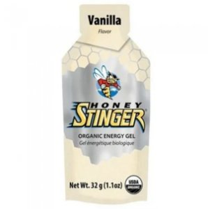 Honey Stinger Gel - Baunilha