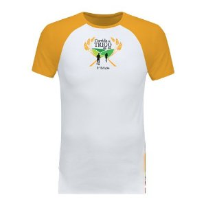 Camiseta Corrida do Trigo