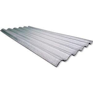 Telha Ecológica 0,95 x 2,20 M Termo Acústica