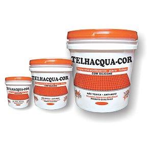 Resina Acrílica Colorida para Telhas e Tijolos 1L