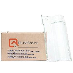 Kit Telha Americana De Vidro Caixa Com 5 Peças