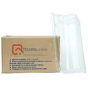Kit 10 Telhas PET Plástica I 13