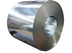 Fita Metalizada Térmica Adesiva Para Forro Pvc 20 Cm X 50 M