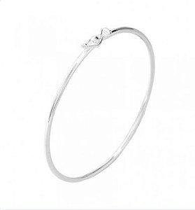 Bracelete Fio Prata 925