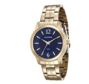 Relógio Mondaine Fem. D.