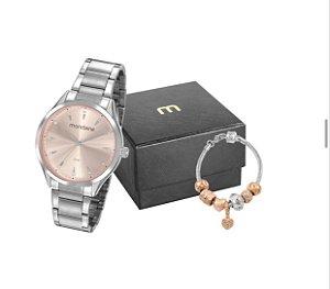 Relógio kit Com pulseira