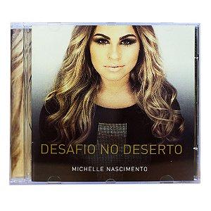 Desafio no deserto - Michele Nascimento