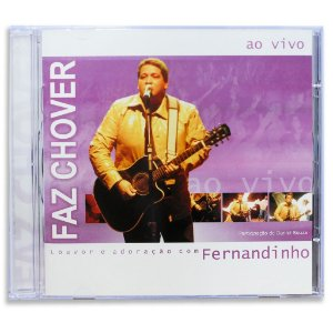 Fernandinho - Faz chover