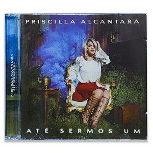 CD Priscilla Alcantara