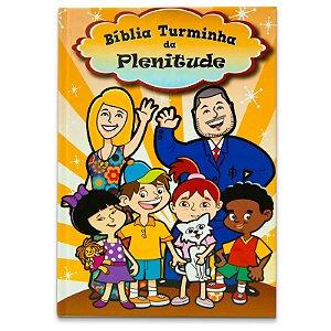 Bíblia Turminha da Plenitude