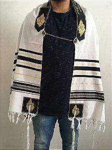 Talit de Israel