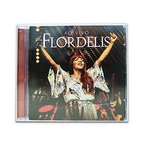 Flor Delis AO VIVO
