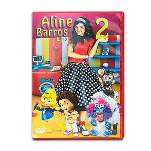 Aline Barros & Cia 2