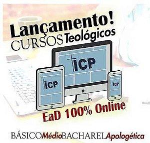Curso Interdenominacional de Teologia Online (Básico)
