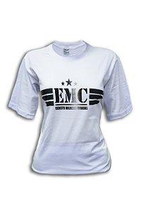Camiseta EMC Branca