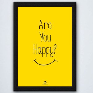 QUADRO - ARE YOU HAPPY?