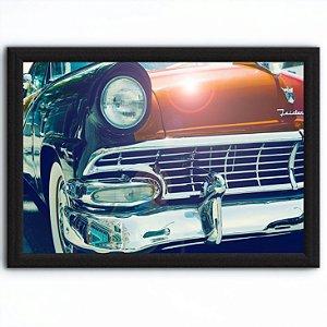 QUADRO - CLASSIC CAR