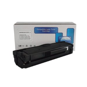 Toner Samsung D 101 - D101 - MLT-D101S, ML 2165, SCX 3405W, SCX 3405. Compatível - 1.5k