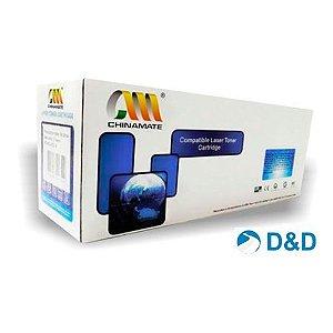 Toner Compatível CLT K406S Preto | Samsung C410W | CLP360